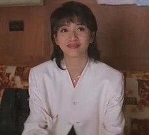 Anita Mui in Rumble in the Bronx
